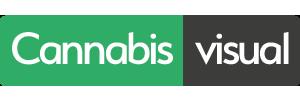 Cannabis Visual Logo
